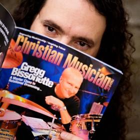 Christian Musician Magazine