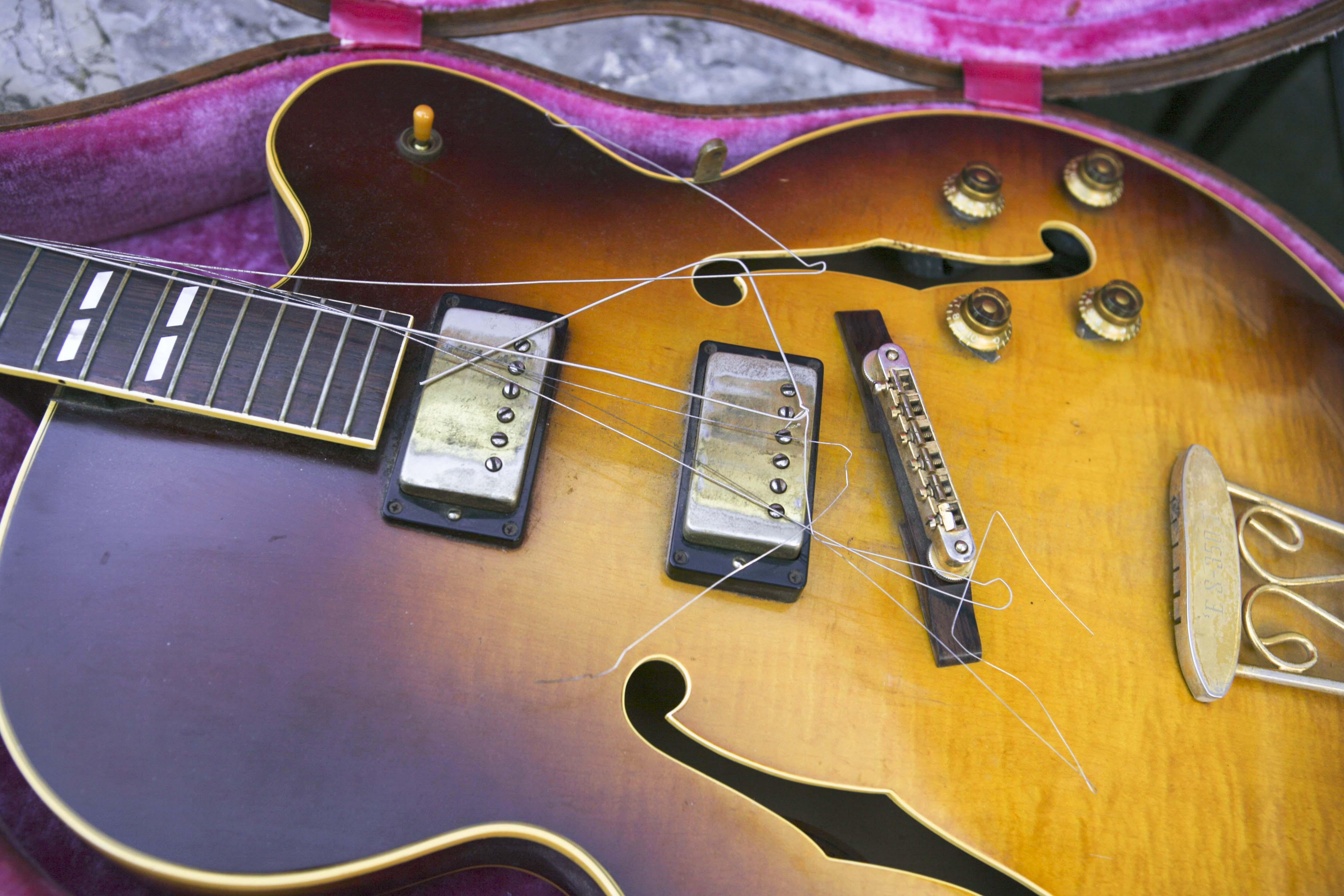 Gibson Es 135 Wiring Diagram Electrical Diagrams 175 350 Harness Free Car U2022 355